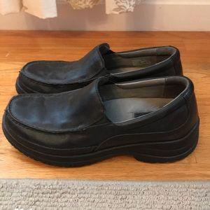 GUC Men's Dansko leather shoes sz 44